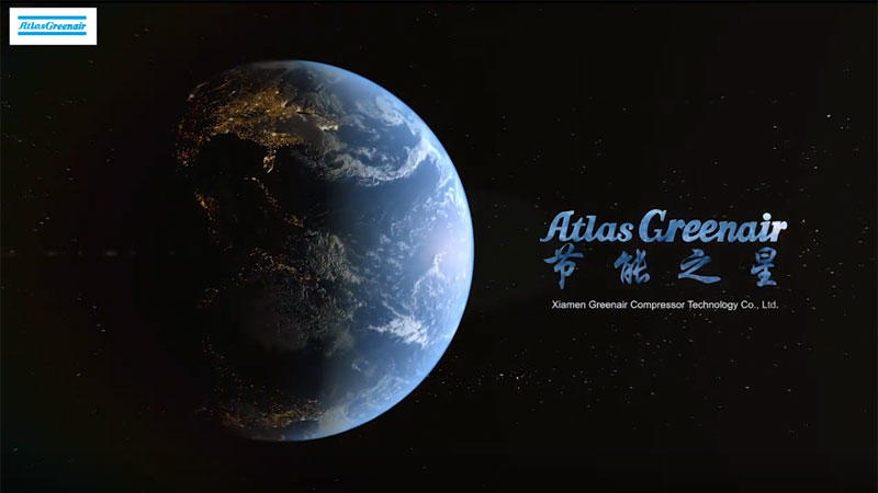 Atlas Greenair