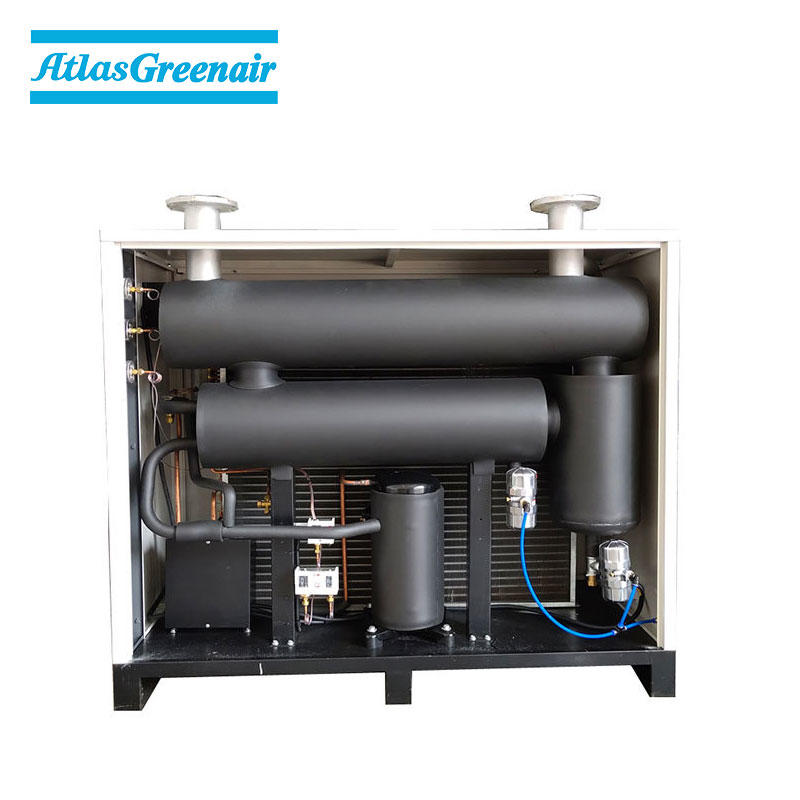 FD Series Of Refrigerated Air Dryer