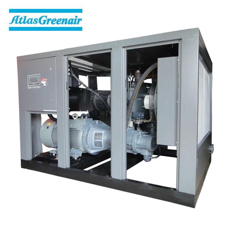 GAVSD Series Variable Speed Rotary Screw Air Compressor