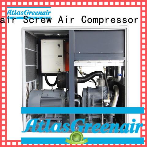 Atlas Greenair Screw Air Compressor best vsd compressor atlas copco supplier for tropical area