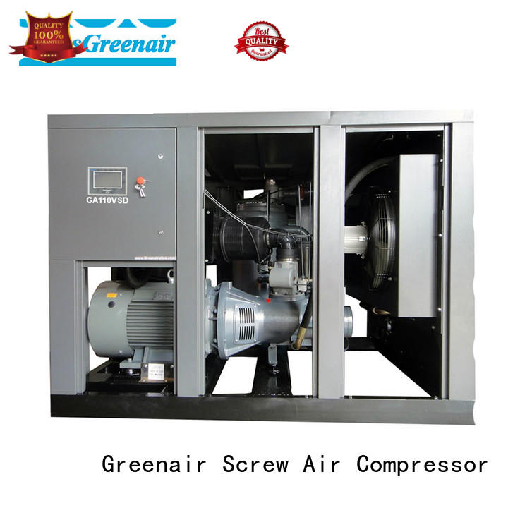 GAVSD Series Variable Speed Rotary Screw Air Compressor