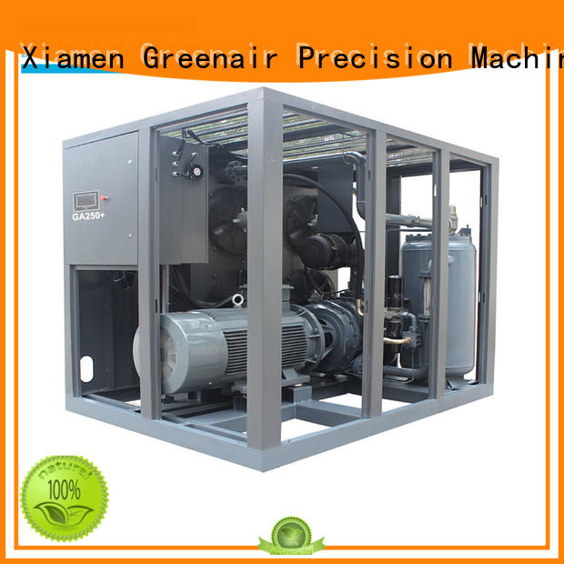 best fixed speed rotary screw air compressor supplier for sale