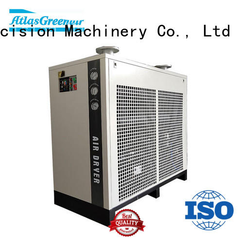 professional air dryer for compressor fd for sale Atlas Greenair Screw Air Compressor