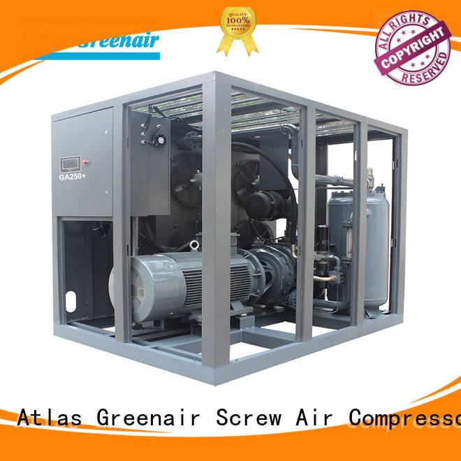skf atlas copco screw compressor for busniess for tropical area
