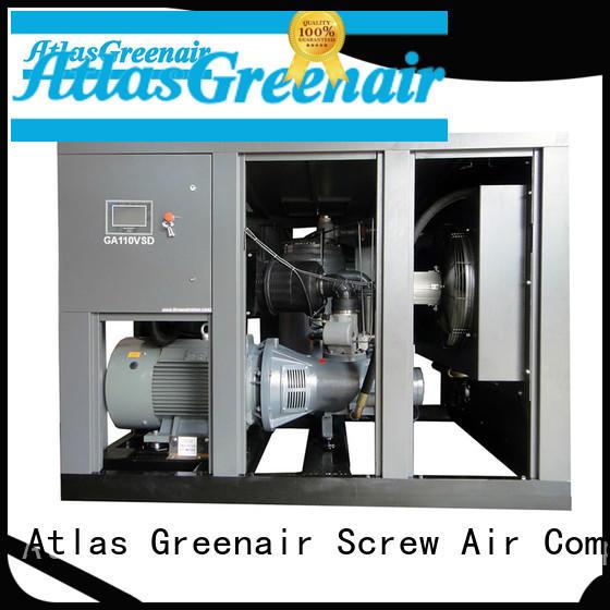 ga vsd compressor atlas copco gm for sale Atlas Greenair Screw Air Compressor