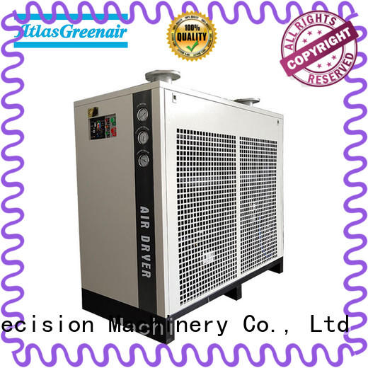 latest refrigerated air dryer supplier for sale