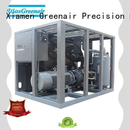 skf best screw compressors with an oil content wholesale