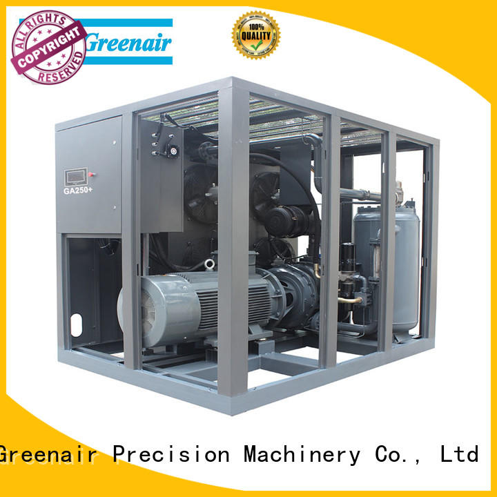 Atlas Greenair Screw Air Compressor atlas copco screw compressor manufacturer wholesale