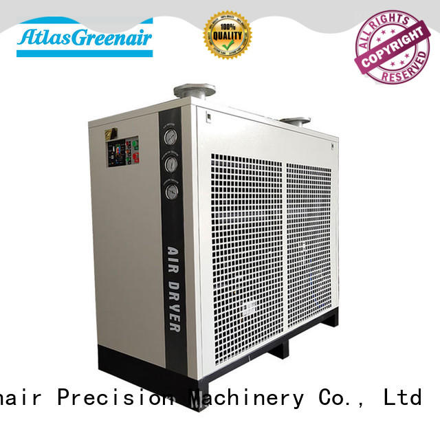 fd refrigerated air dryer supplier for tropical area