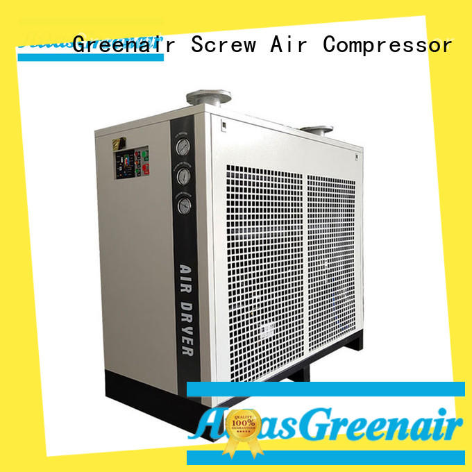 latest refrigerated air dryer for busniess wholesale