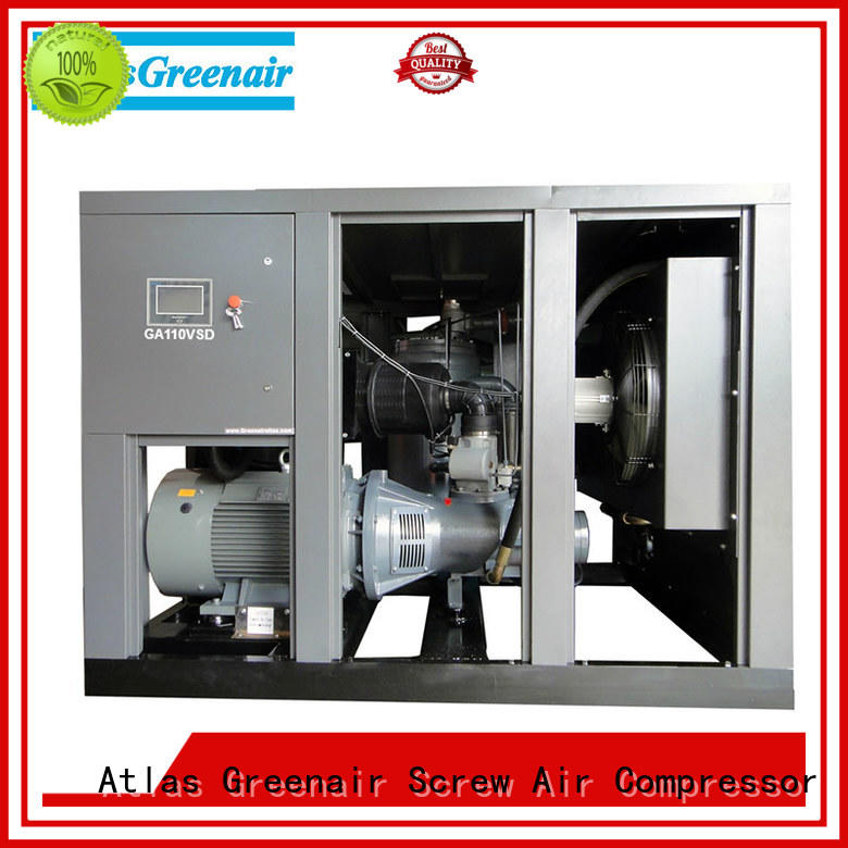 high quality variable speed air compressor for busniess for sale