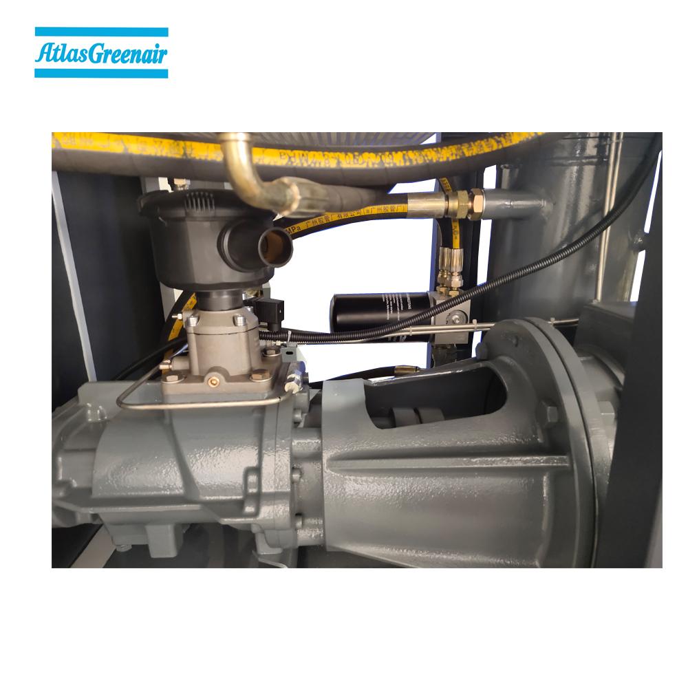 high quality vsd compressor atlas copco with a single air compressor for sale-2