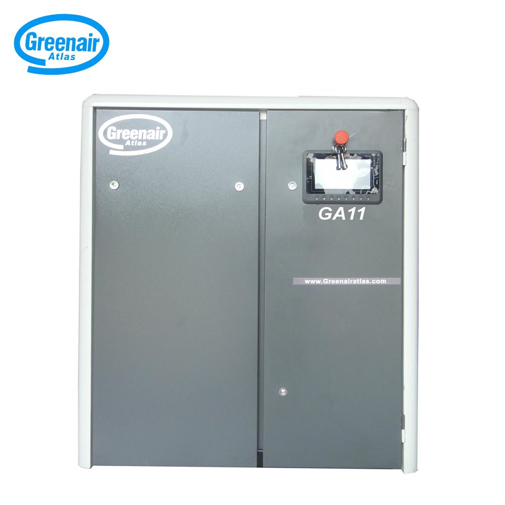 Atlas Greenair Screw Air Compressor atlas copco screw compressor for busniess wholesale-1