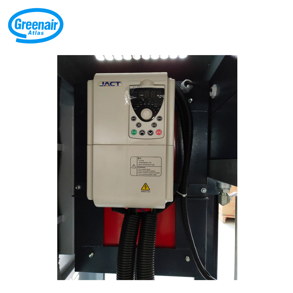 professional variable speed air compressor factory customization-1