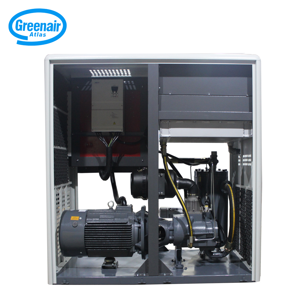high quality variable speed air compressor for busniess for sale-2