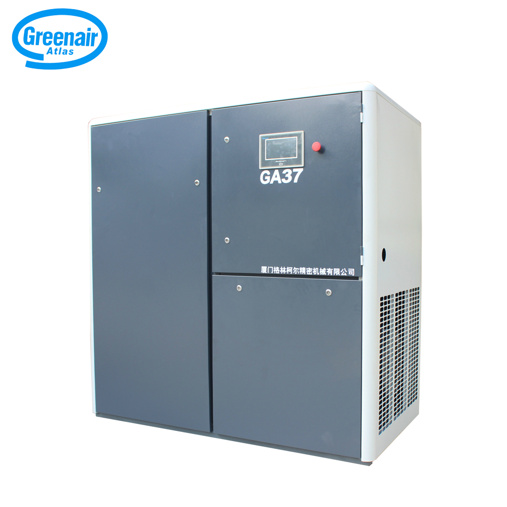 Atlas Greenair Screw Air Compressor atlas copco screw compressor company for tropical area-1