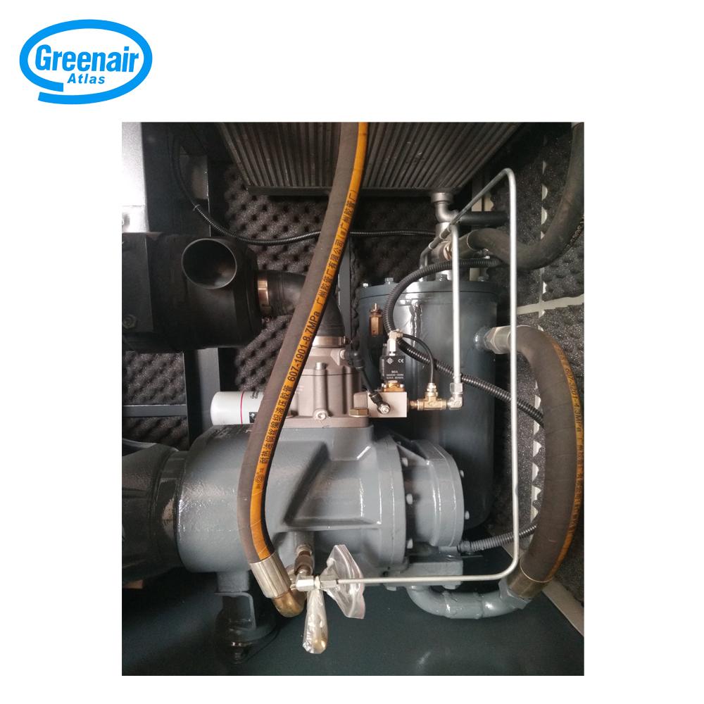 custom atlas copco screw compressor manufacturer for sale-2