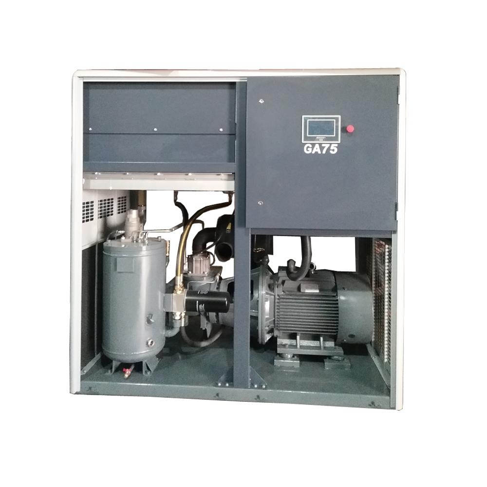 Atlas Greenair Screw Air Compressor best atlas copco screw compressor for busniess for tropical area-1