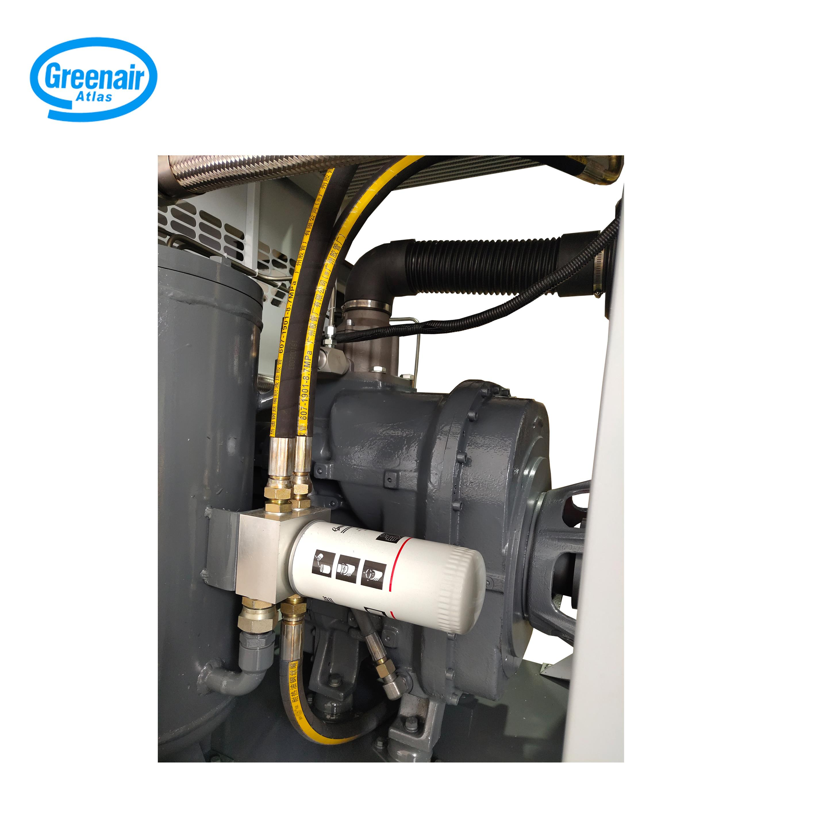 professional variable speed air compressor supplier for tropical area-2