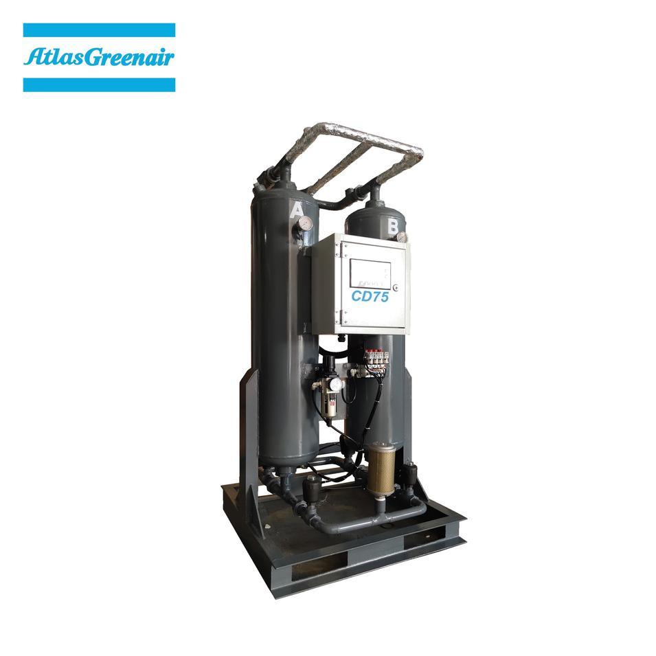 Greenair Atlas CD75 Adsorption Air Dryer