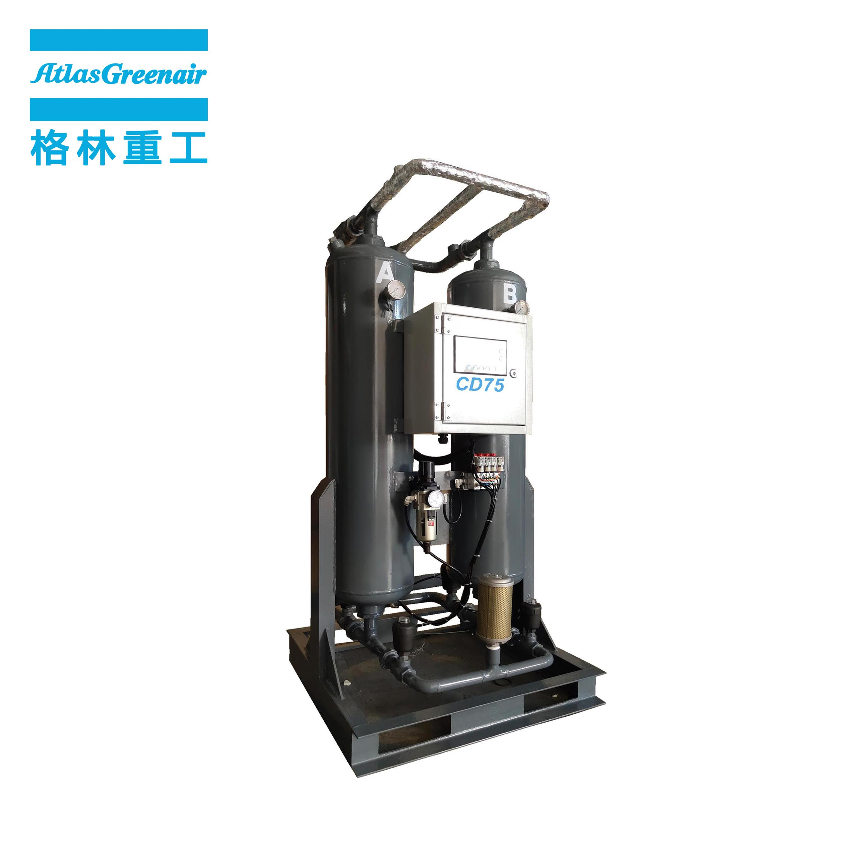 custom adsorption air dryer for busniess for tropical area-1