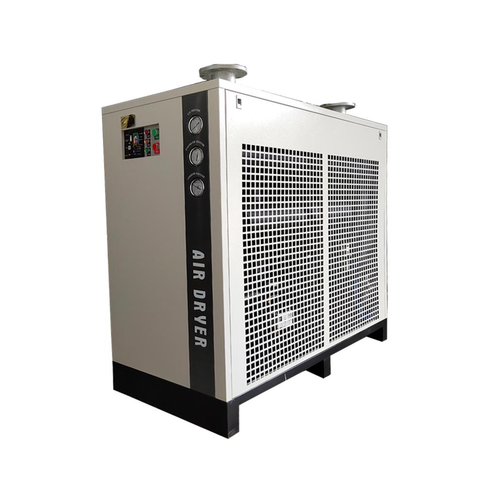 Atlas Greenair Screw Air Compressor high end air dryer for compressor thick copper pipe wholesale-2