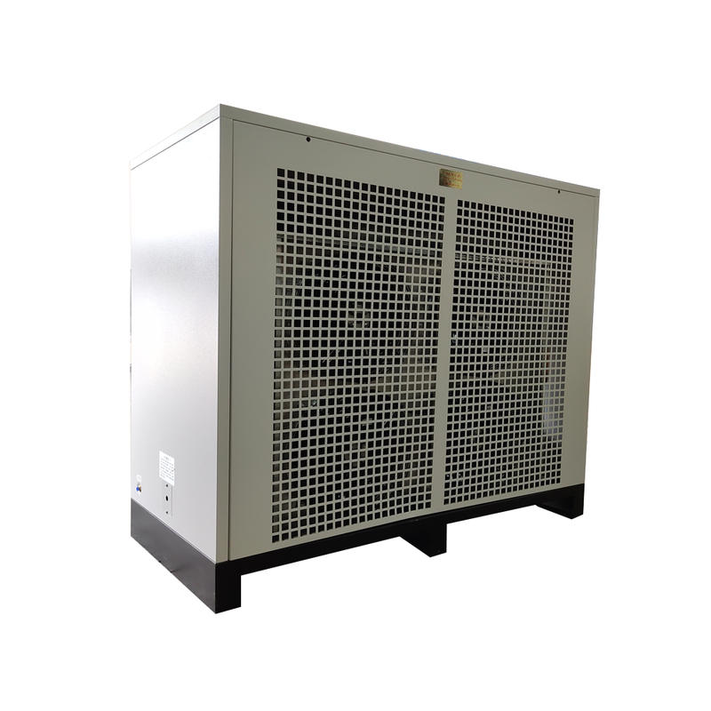 wholesale refrigerated air dryer with a superior electronic drain valve for tropical area