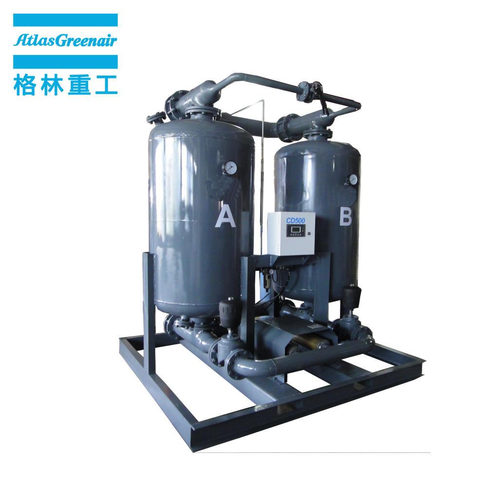 CD Series Of Desiccant Air Dryer