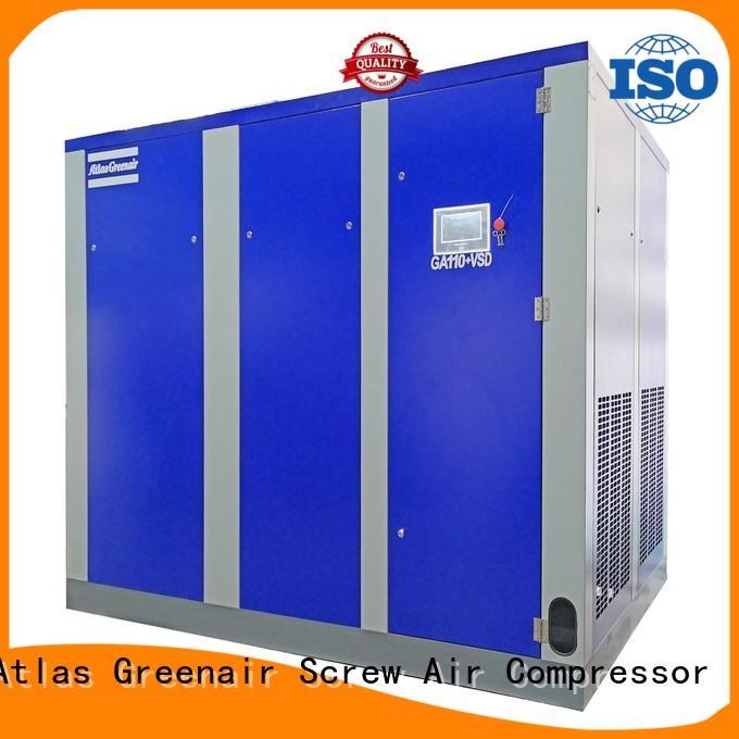 vsd compressor atlas copco for sale Atlas Greenair Screw Air Compressor