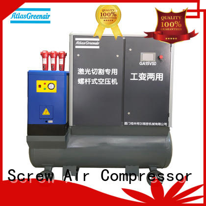 atlas copco compressor for sale Atlas Greenair Screw Air Compressor