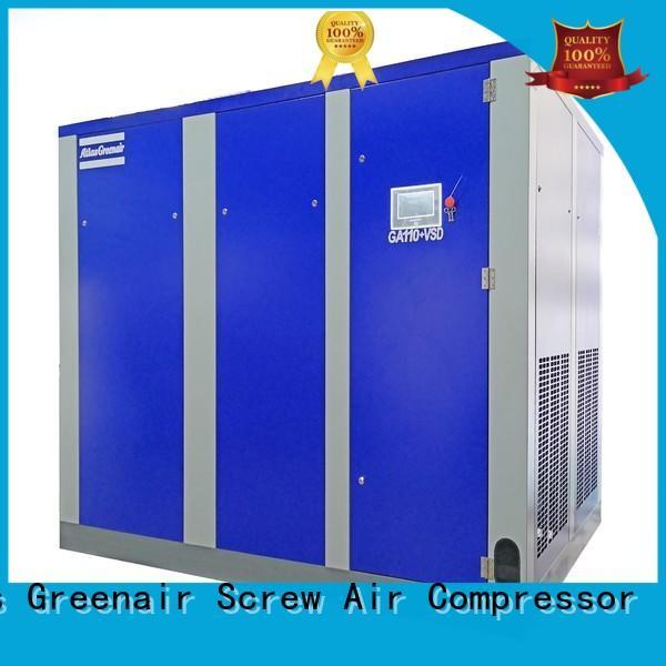 new vsd compressor atlas copco supplier customization