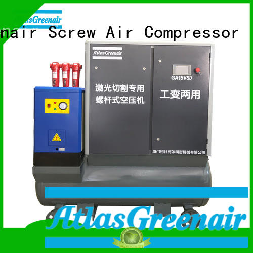 new variable speed air compressor supplier for tropical area