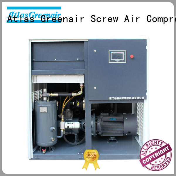 two stage vsd compressor atlas copco factory customization
