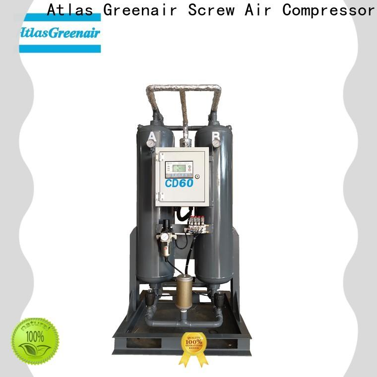 latest compressed air dryer supplier for tropical area