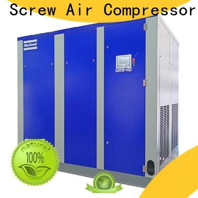 Atlas Greenair Screw Air Compressor cheap vsd compressor atlas copco company for tropical area