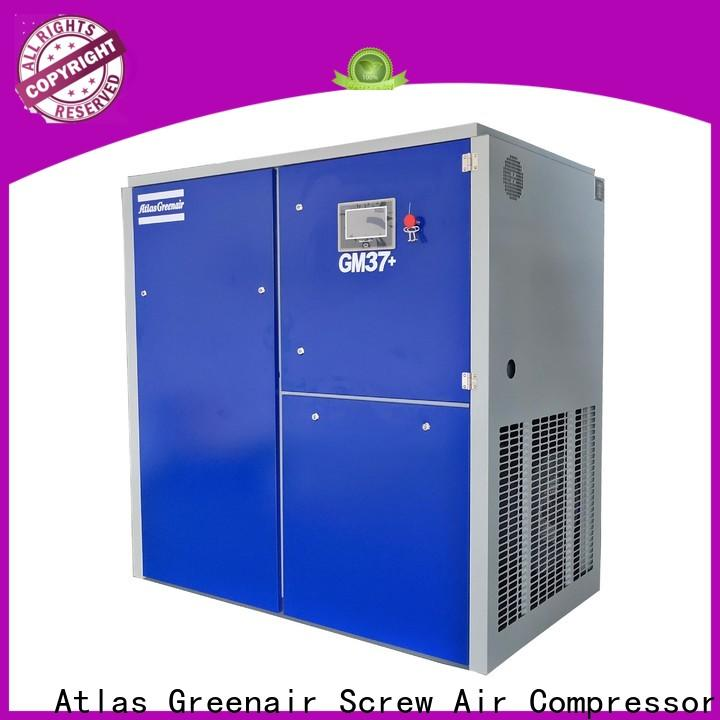 custom vsd compressor atlas copco with an asynchronous motor for sale
