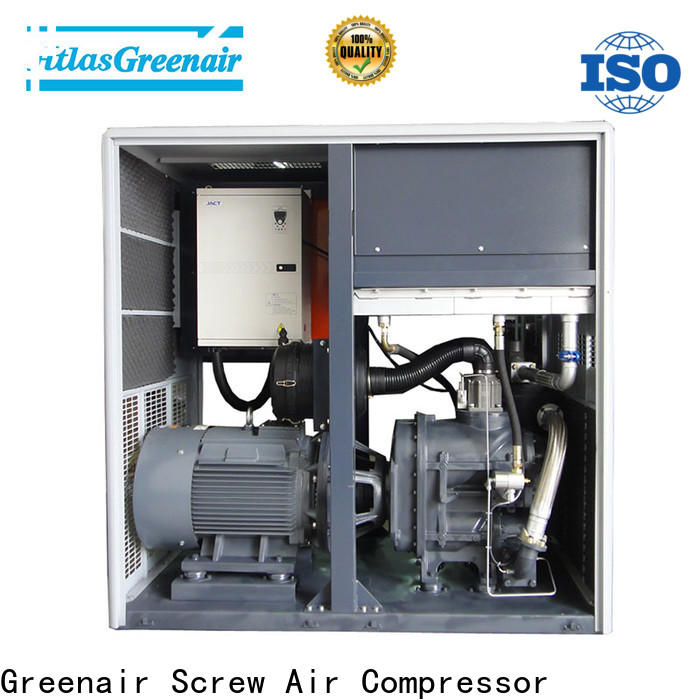 high quality variable speed air compressor with an asynchronous motor for sale