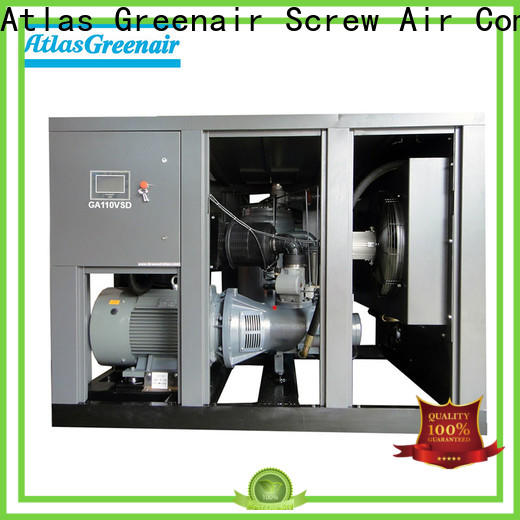 high quality variable speed air compressor company customization
