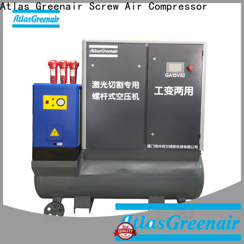 best vsd compressor atlas copco supplier for sale