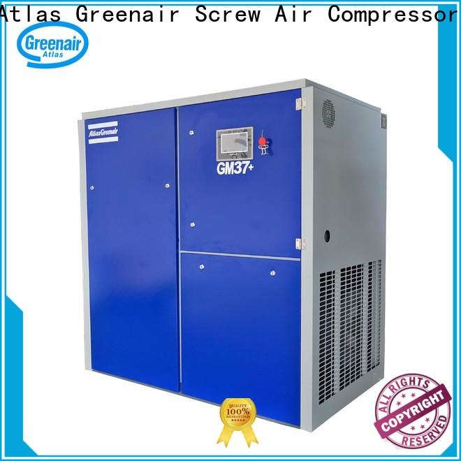 professional variable speed air compressor factory customization