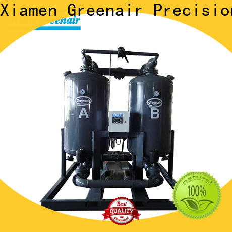 efficient desiccant dryer supplier for tropical area