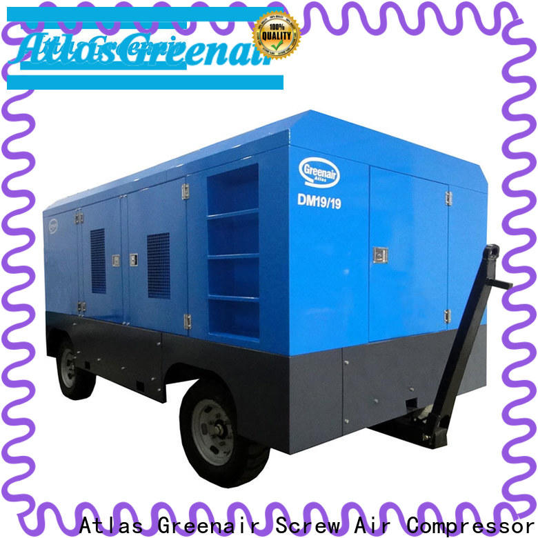 best mobile air compressor manufacturer for tropical area