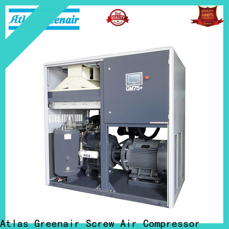 new variable speed air compressor factory for sale