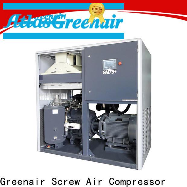 wholesale vsd compressor atlas copco with an asynchronous motor customization