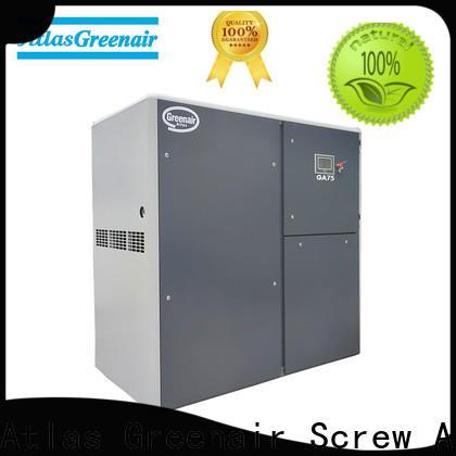 best atlas copco screw compressor factory wholesale