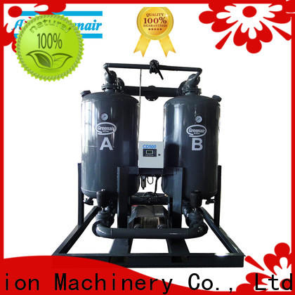 high quality adsorption air dryer supplier for tropical area