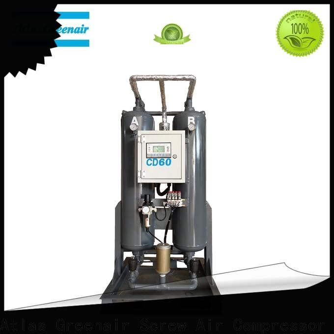 high end compressed air dryer company for sale