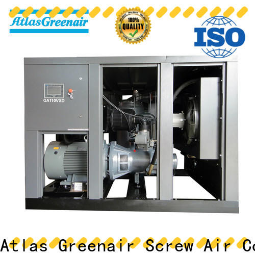 custom variable speed air compressor for busniess for tropical area