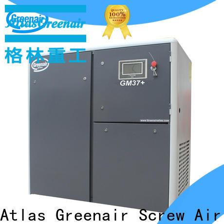 customized vsd compressor atlas copco supplier for sale