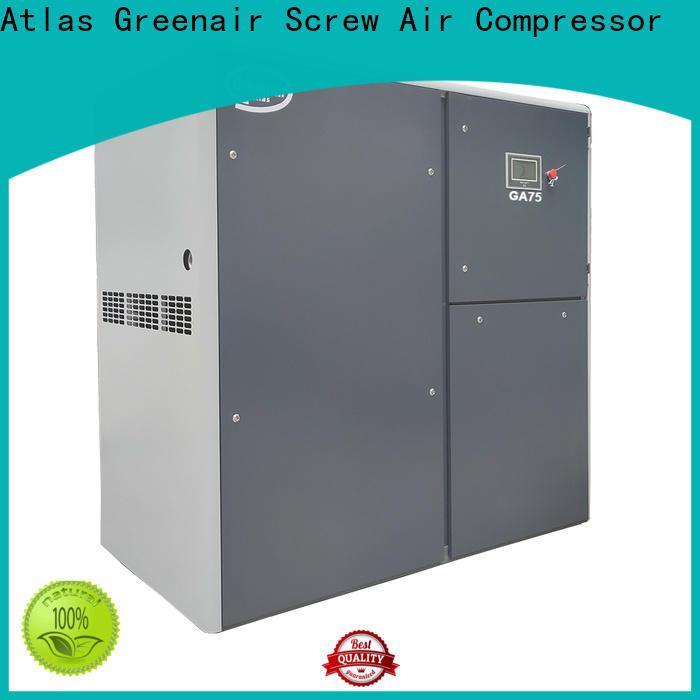 Atlas Greenair Screw Air Compressor best atlas copco screw compressor for busniess for tropical area
